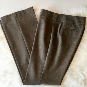 Talbots Knit Dress Pants, 10, Like New